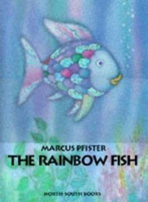 Rainbow Fish: Big Book - Marcus Pfister