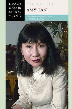 Amy Tan - Prof. Harold Bloom