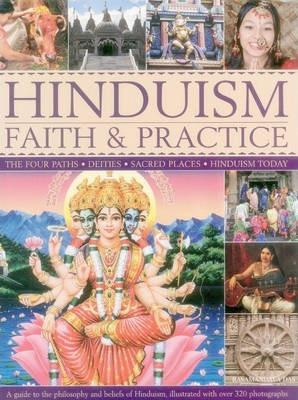 Hinduism Faith & Practice - Rasamandala Das