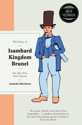 Isambard Brunel - Amanda Mitchison