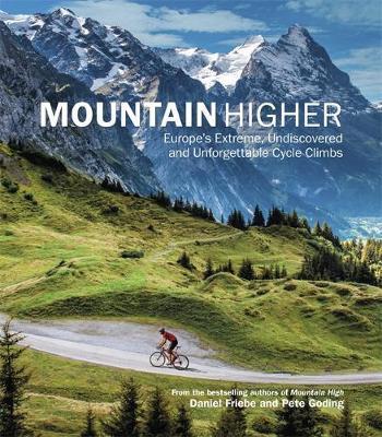 Mountain Higher: Europe's Extreme