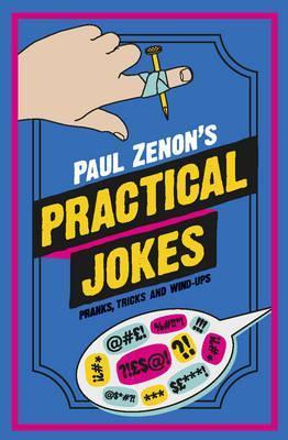 Paul Zenon's Practical Jokes - Paul Zenon