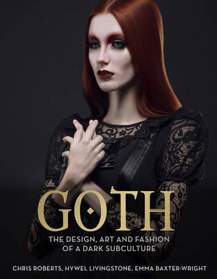 Goth - Emma Baxter-Wright