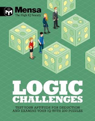 Mensa: Logic Challenges - Mensa
