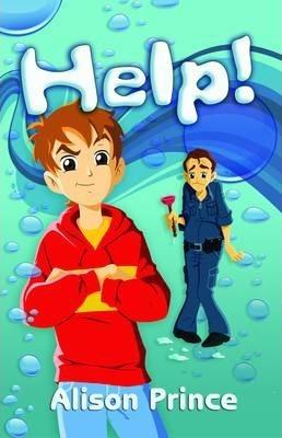 Help! - Alison Prince