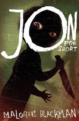 Jon for Short - Malorie Blackman