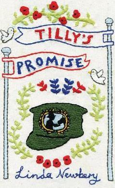 Tilly's Promise - Linda Newbery