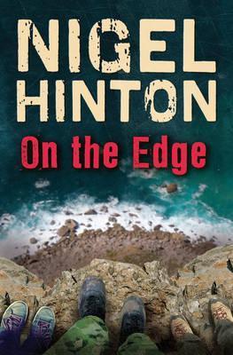 On the Edge - Nigel Hinton
