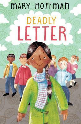 Deadly Letter - Mary Hoffman