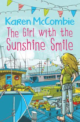 The Girl With The Sunshine Smile - Karen McCombie