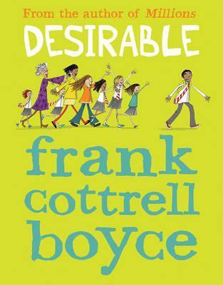 Desirable - Frank Cottrell Boyce