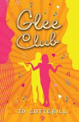Glee Club - Jen Collins