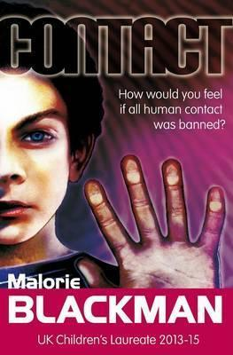 Contact - Malorie Blackman
