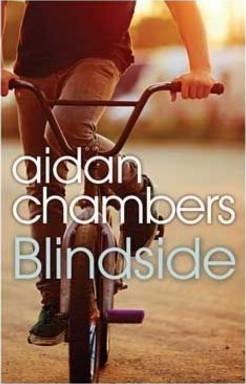 Blindside - Aidan Chambers