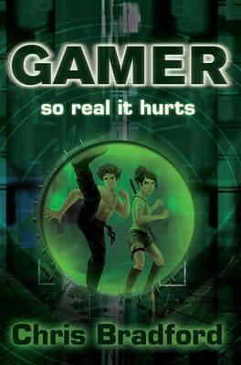 Gamer - Chris Bradford