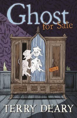 Ghost for Sale - Stefano Tambellini