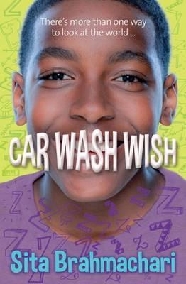 Car Wash Wish - Sita Brahmachari