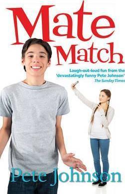 Mate Match - Pete Johnson