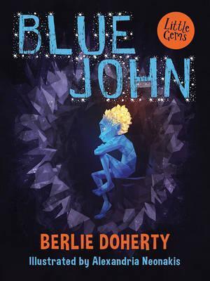 Blue John - Berlie Doherty