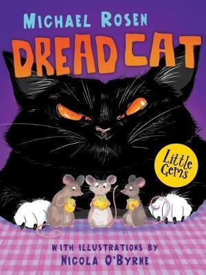 Dread Cat - Michael Rosen