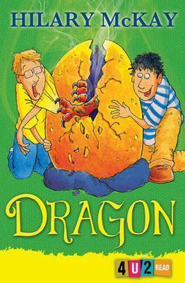 Dragon - Hilary McKay