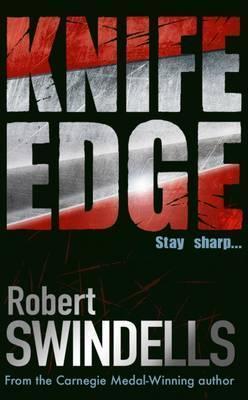 Knife Edge - Robert Swindells