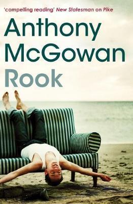 Rook - Anthony McGowan
