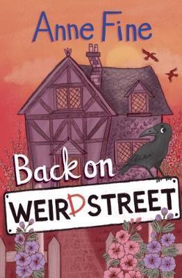 Back on Weird Street - Anne Fine