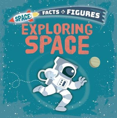 Exploring Space - Nancy Dickmann