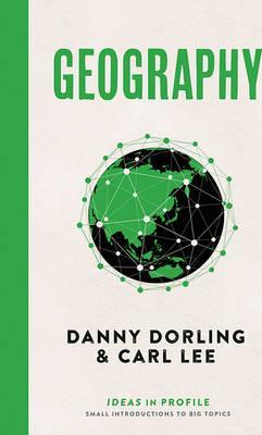 Geography: Ideas in Profile - Danny Dorling