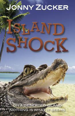 Island Shock - Jonny Zucker