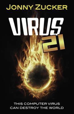 Virus 21 - Jonny Zucker