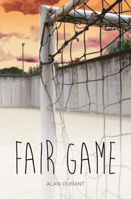 Fair Game - Alan Durant