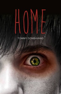 Home - Tommy Donbavand