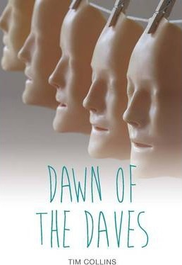 Dawn of the Daves - Tim Collins