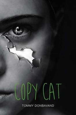 Copy Cat - Tommy Donbavand