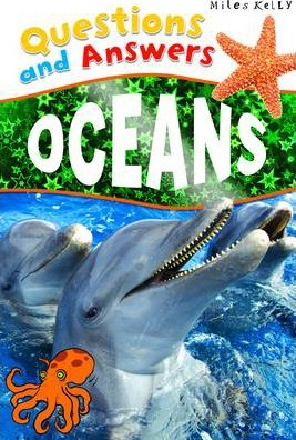 100 Facts - Oceans - Miles Kelly