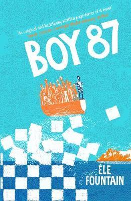 Boy 87 - Ele Fountain