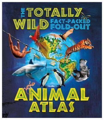 Animal Atlas - Jen Green
