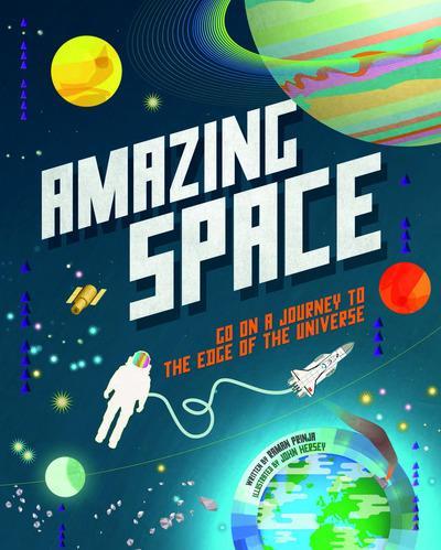 Amazing Space - Raman Prinja