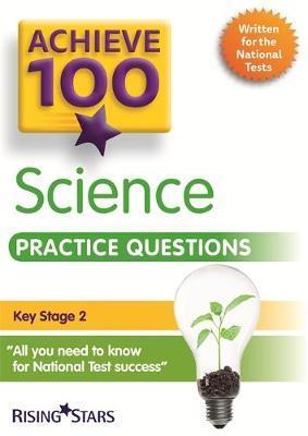 Achieve 100+ Science Practice Questions - Pauline Hannigan