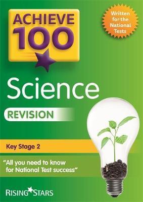 Achieve 100+ Science Revision - Pauline Hannigan