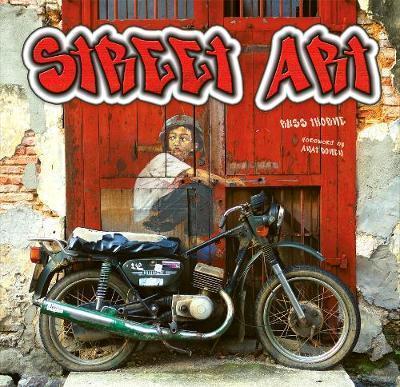 Street Art: Doors