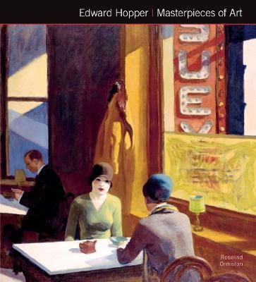 Edward Hopper Masterpieces of Art - Rosalind Ormiston