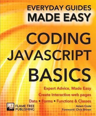 Coding Javascript Basics: Expert Advice