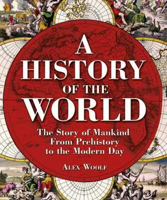 A History of the World - Alex Woolf