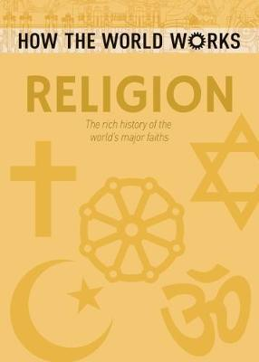 How the World Works: Religion - John Hawkins