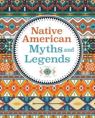 Native American Myths & Legends -