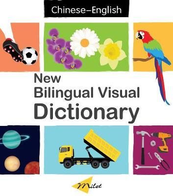 New Bilingual Visual Dictionary English-chinese - Sedat Turhan