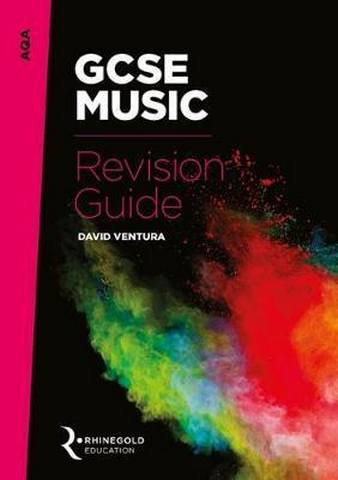 AQA GCSE Music Revision Guide - David Ventura
